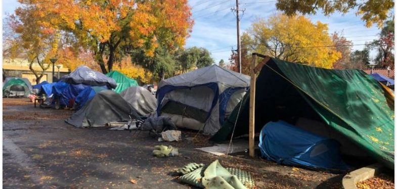 YOLO COUNTY DA JEFF REISIG UNVEILS PLAN TO REDUCE HOMELESSNESS